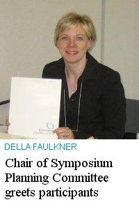 Della Faulkner