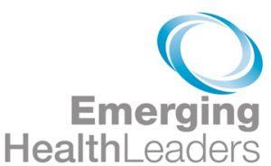 Emerging Health Leaders Logo
