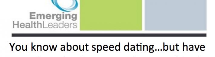 Calgary Speed Networking