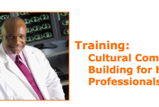 Cultural Professional Development for Healthcare