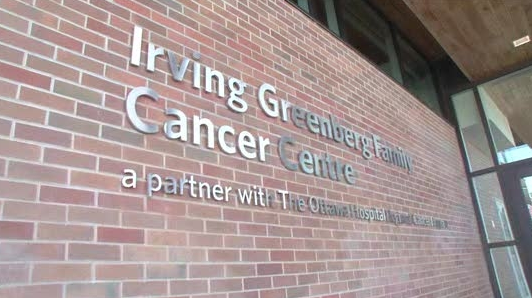 Irving Greenberg Family Cancer Centre