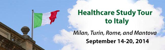 CCHL EHL Italy Tour Scholarhip