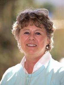 Dr. Lynn Stevenson, Associate Deputy Minister, Ministry of Health