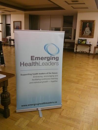 Photo Conférence EHL Nectarios Economakis #3