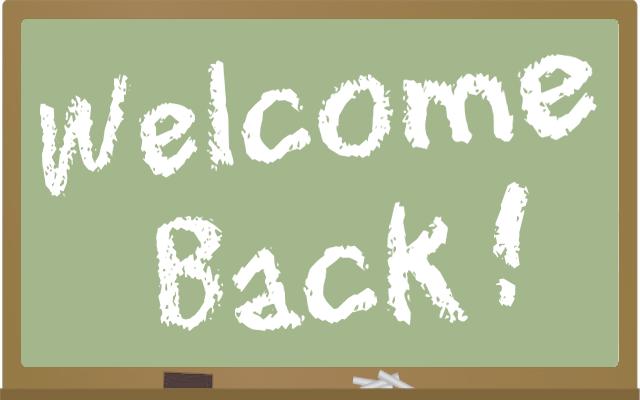 Welcome Back EHL Edmonton