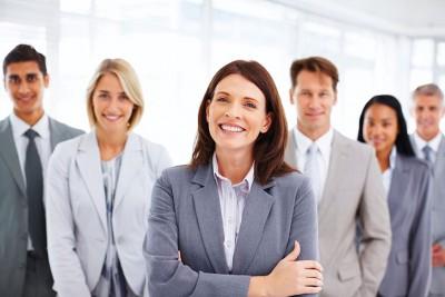 Corporate professionals
