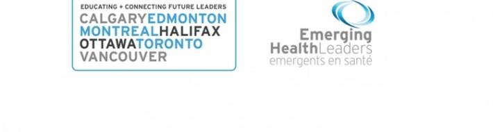 EHL Logo and Nodes
