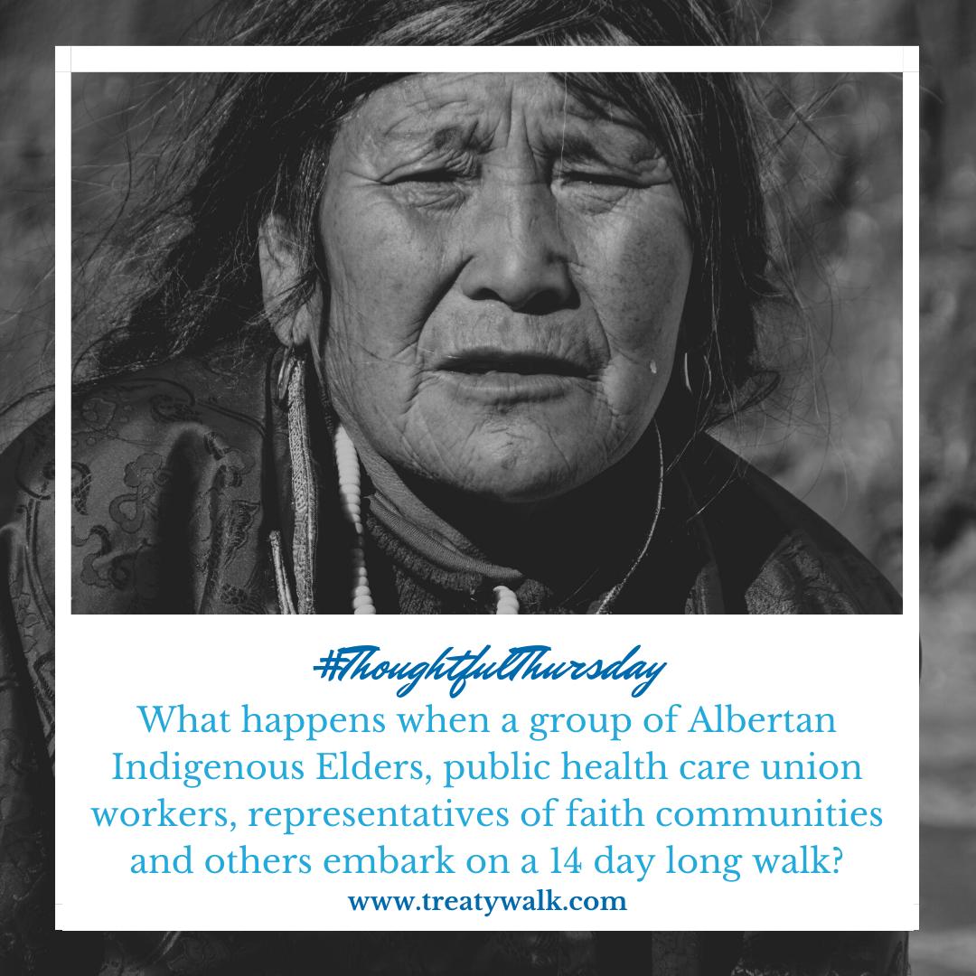 TT - Treaty Walk